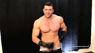 Muscle Solo, Latex Gay, Gay Gloves, Gaysolo, S Gay, Gays In Latex, Solo Gay Daddy, Me N