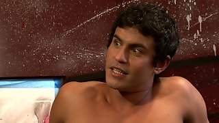Auditions 34 International Studs - Scene 3