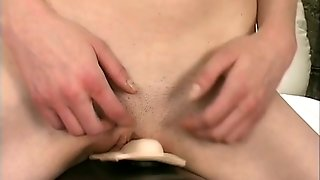 Blondes, Tits, Sex Toys, Teens, Sybian