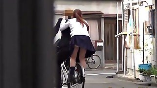 Babes, Public Nudity, Japanese, Outdoor, Voyeur