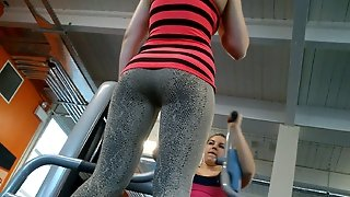 Gym Amateur, A Mateur, Amateur Gym