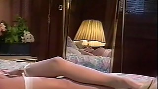 Big Tits Blonde Getting Assfucked