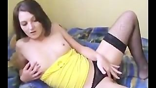 German Hot German Teen Dirty Talk