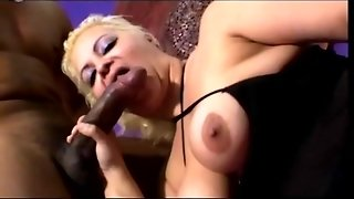 Deep Anal Orgasm With Fat Chicka