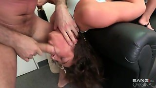 Abella Danger Gets Destroyed