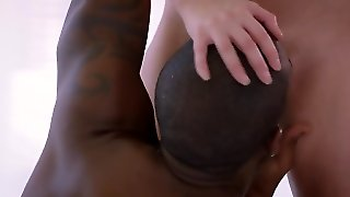 Big Cock, Blowjob, Teen, Interracial, Brunettes, Hd