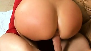 Moist Anal Tunnel Licking