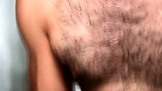 Gay Ripped Cock Jerking Cock