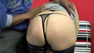 Anal Explosion