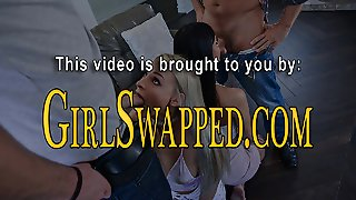 Spanked Stepdaughter Teen