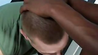 Park Wiley And Billy Long Black On White Anal Sex
