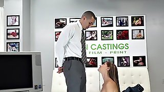 Fucked In Doggystyle