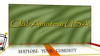 Ewan At Club Amateur Usa