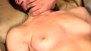 Sexy Aurora Snow Gets Taught A Real Rough Lesson By A Hung Stud