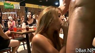 Cumshot Delight For Lusty Babes