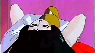 Vintage Anime Doggystyle Sex Is Beautiful