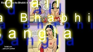 Savita Bhabhi In Bangla