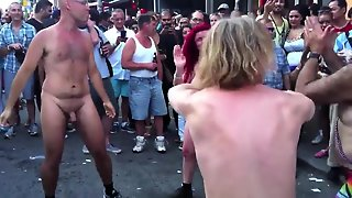 Naked In Public, Public Hd, Amateurs Public, Dancing And Getting Naked, Public On The Street, Flash Ing, Street In Public, Naked Amateurs, Outdoorfunny, Outdoor Street
