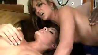 Cumshots End Wife Swap