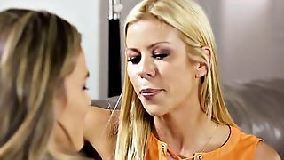 Military Women Meeting - Ryan Ryans Alexis Fawx