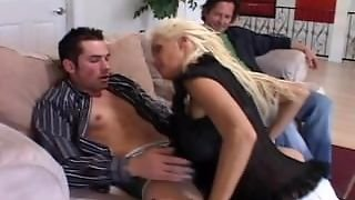 Housewife Loves Younger Guys