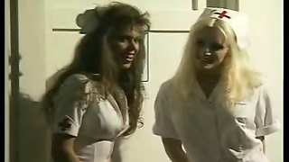 Busty Nurses - Full Movie