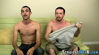 Gay For Pay Amateur Tugs