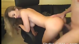 Busty Amateur, Doggy Style, Blowjob, Pussy To Mouth, Doggystyle, Reverse Cowgirl, Amateur, Blonde, Cock Ride, Big Natural Tits, Big Tits