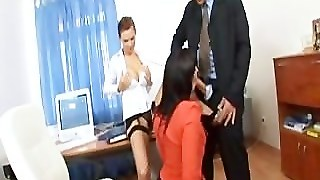 Reality, Blowjob, Threesome, Big Tits, Sclip, Lingerie Videos Com, Lingerie, Girl On Girl