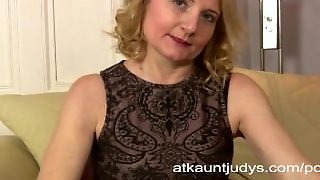 Dress Mom, Mom High Heels, Striptease Mature, On Her Pussy, Mature Isabella, Fingering Mature Solo, Masturbation With Heels, Assfingering Mature, Mature Blonde Gets, Fingers In Her Pussy