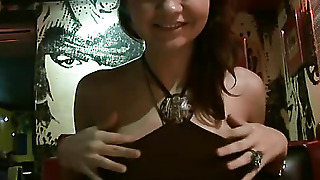 Public Tits Flash And Sex In The Park