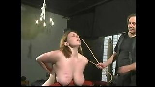 Caning - XXX