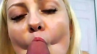 Cum In Mouth Facial Compilation