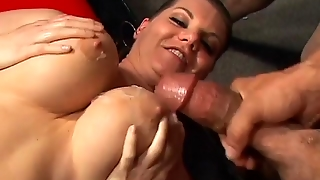 Incredible Hot Bi Sex