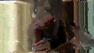 Ados Grosse Bite, Grosse 18, Ado Big, Bite Videos, Ado Gros T, Grande Brunette, Adolescentes Vs Grosse Bite, Brune En
