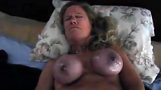 Submilf Or Milf2 It's Me Purple Tied Breast