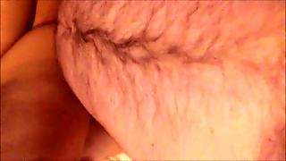 Amateur Bbw Fucked By A Hairy Guy