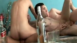 Drink And Guys? Lethal Combination