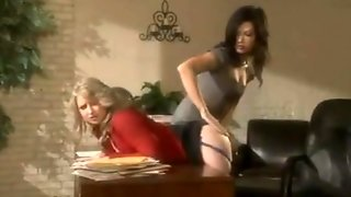 Roxy  Deville   And   Sunny  Lane
