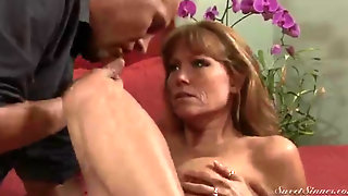 Mom Darla Crane Fuck By Is Friend Son Christian