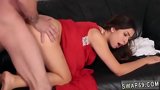 Vintage Patron S Daughter Fucks Dad Next To Sleeping Mom Prom Night