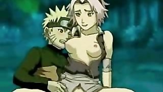 Naruto And Sakura Fuck