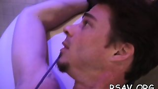 Cleanly Shaved Cunt Gets A Complete Bdsm Treatment