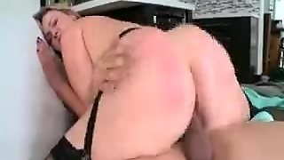 I Fucked Up My Hot Neighbor In Sexy Lingerie