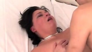 Natural Tits Anal Squirting