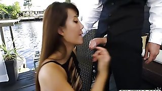 Tiffany Rain Ride On Tyler Steels Huge Cock