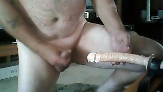 Fucking And Tasting My Ass