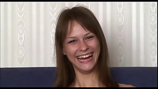 Beata Undine Interview, Is She Russian ?