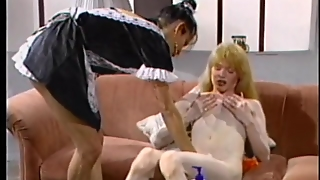 Submission, Shemale Brunette, Brunette Fetish, Brunette Handjob, Blonde Maid, Tranny Shemale, Maid Blonde, Tranny Brunette