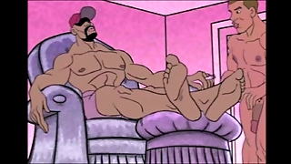 Big Cocks Gay, Black Gays Gay